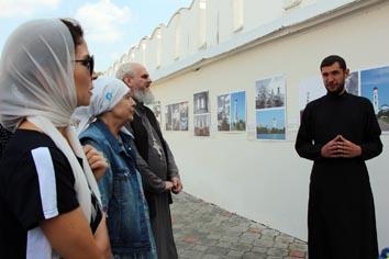 В марийском управлении исполнения наказаний организовали экскурсию в Раифский монастырь